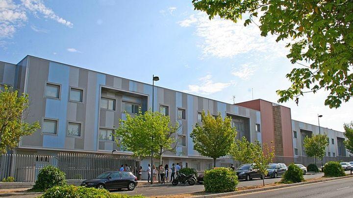 La línea 520 hará parada frente a la Residencia Padre Zurita de Alcorcón
