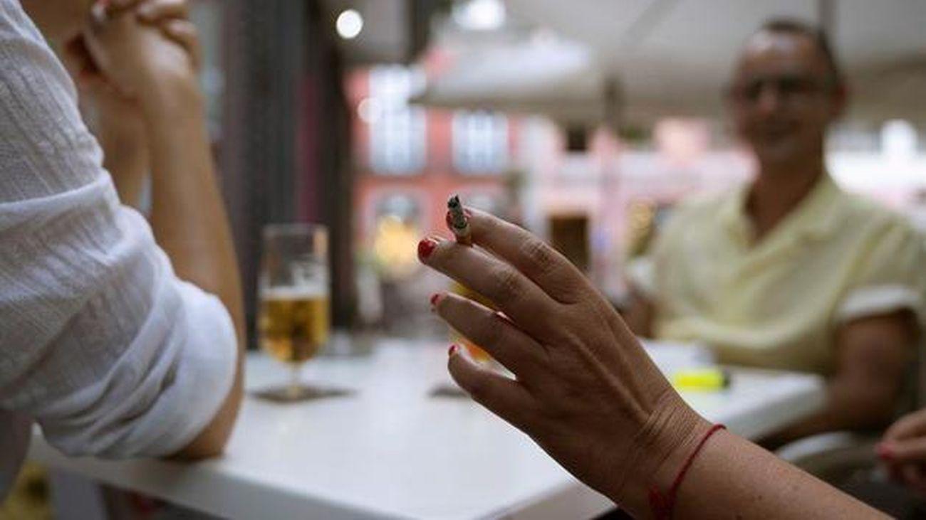 El consumo de alcohol, tabaco y cannabis en España  se reduce en la pandemia y aumenta el de hipnosedantes