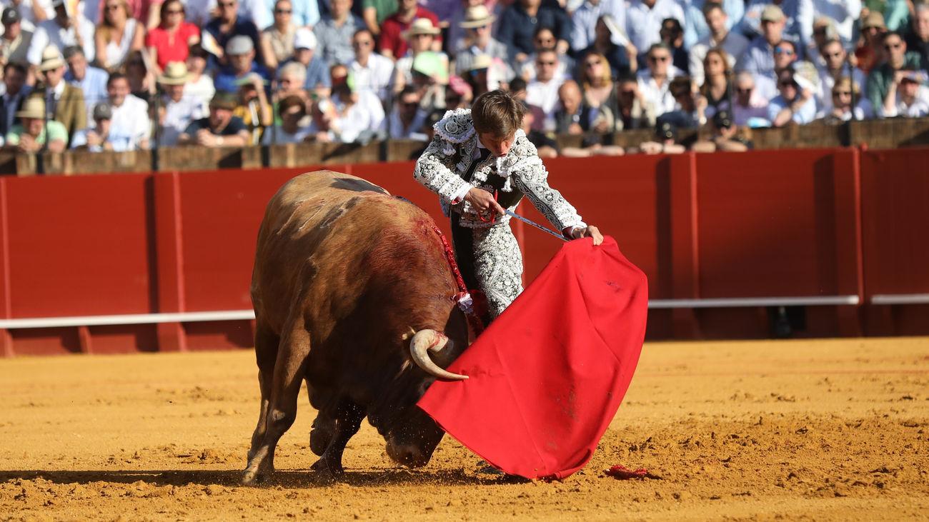 Vistalegre, a la espera del permiso para celebrar una Feria de toros por San Isidro
