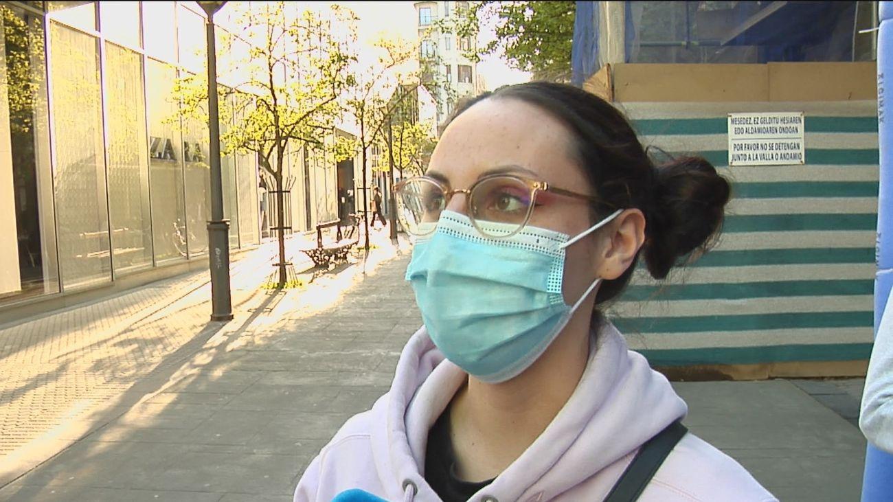 España exigirá PCR a los franceses que entren vía terrestre a partir del martes