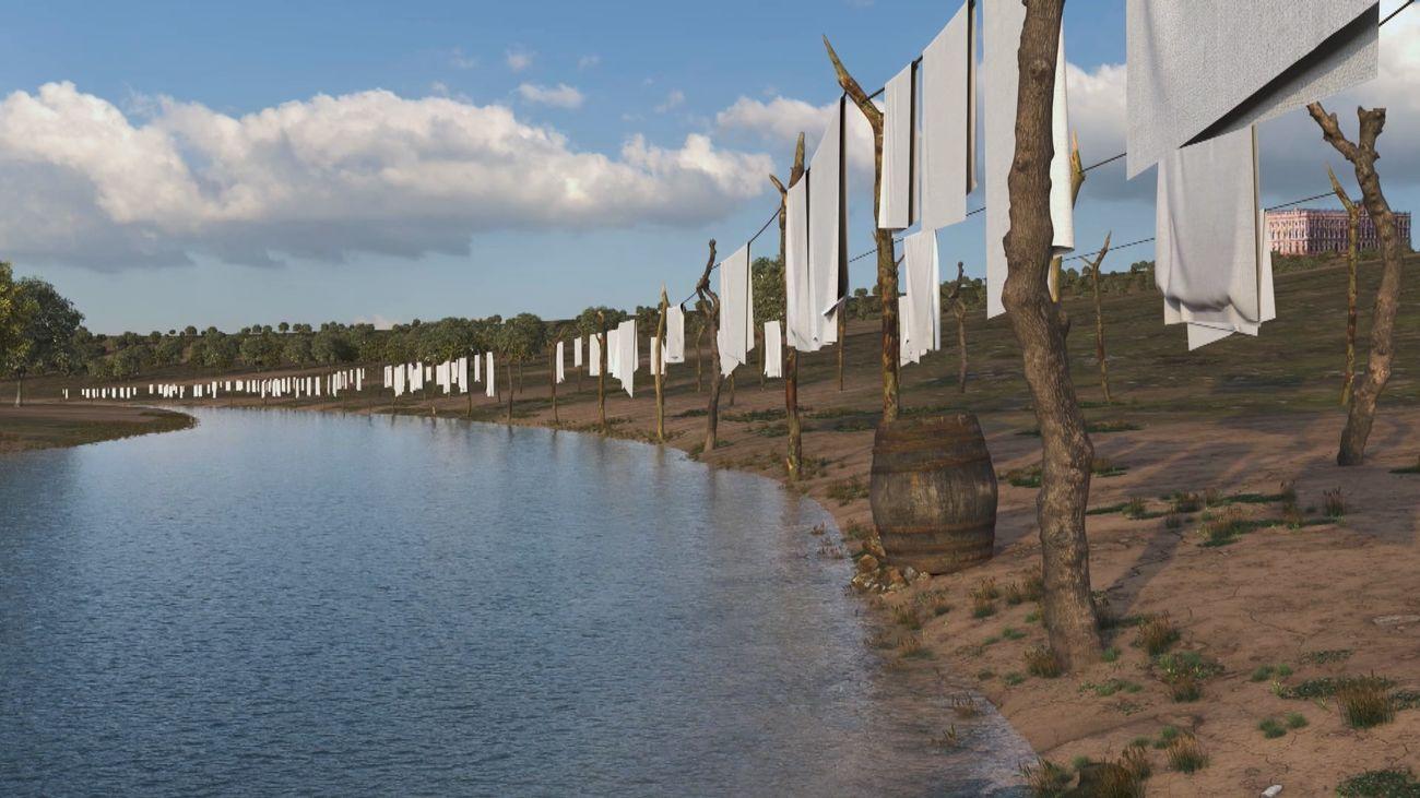 Desmontando Madrid: los pilares de Madrid