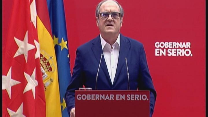 Gabilondo se compromete a iniciar la construcción de 15.000 nuevas viviendas públicas para alquiler