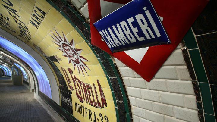 Ampliado el horario de los museos de Metro de Madrid durante toda la Semana Santa