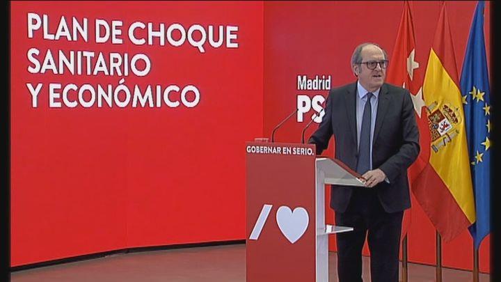 El PSOE propone adelantar a las 22.00 horas el toque de queda en municipios con nivel extremo de contagios