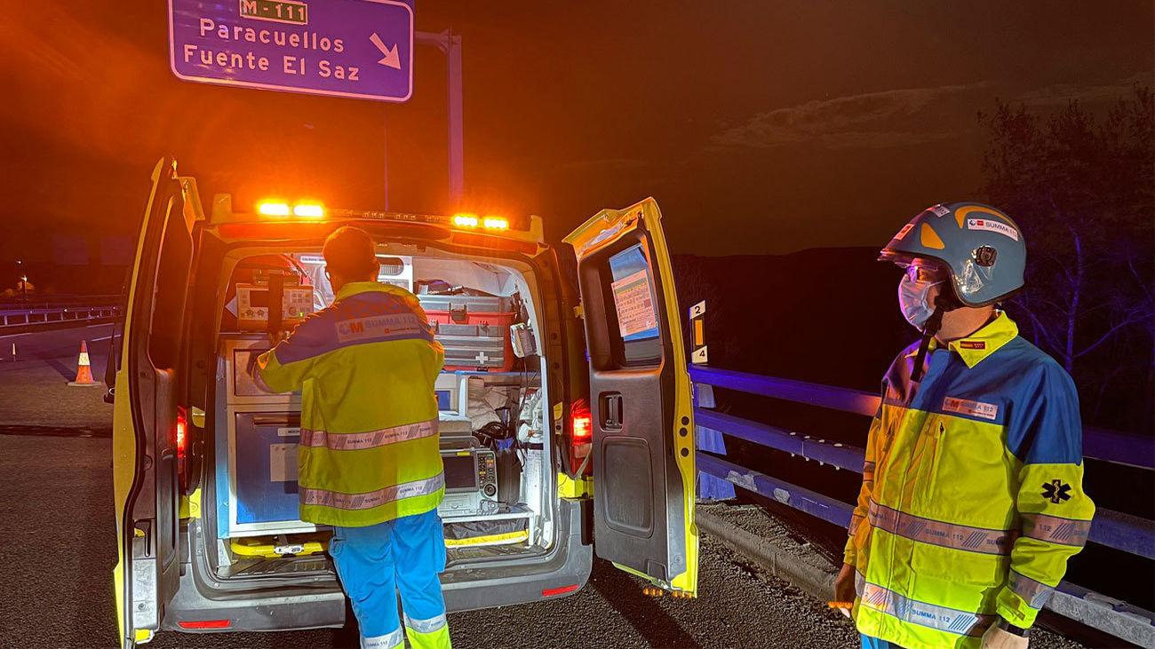 Servicios de emergencias