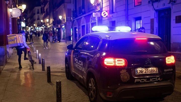 Fiestas ilegales en Chamberí, Salamanca, Usera, Tetuán... y así hasta sumar más de 350 en Madrid