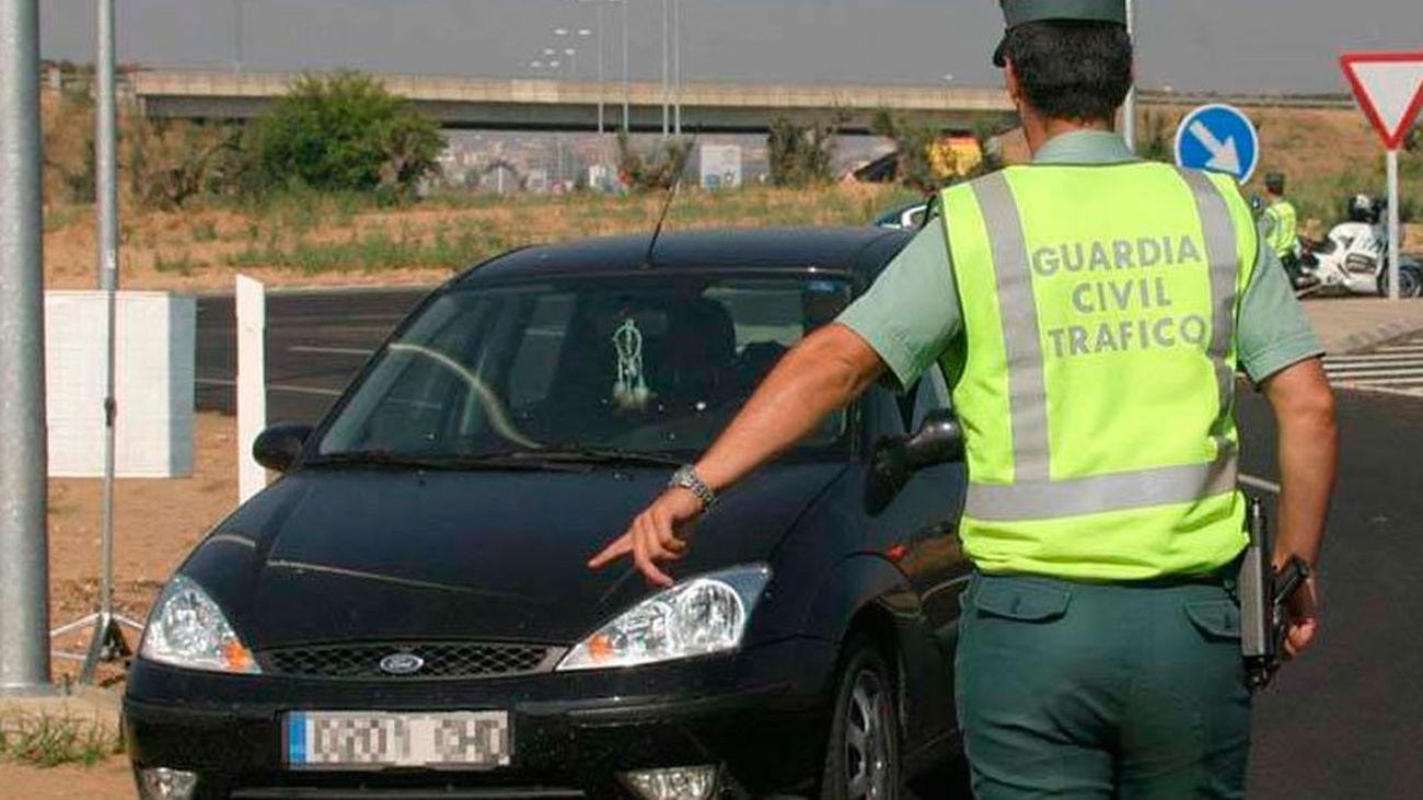 Justicia anula casi la mitad de las multas de la DGT que son recurridas