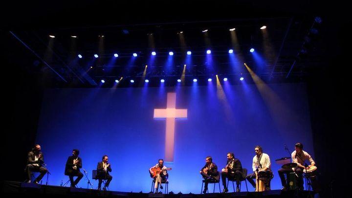 Misa flamenca este fin de semana en la capital y en Aranjuez de la mano del maestro Tito Losada