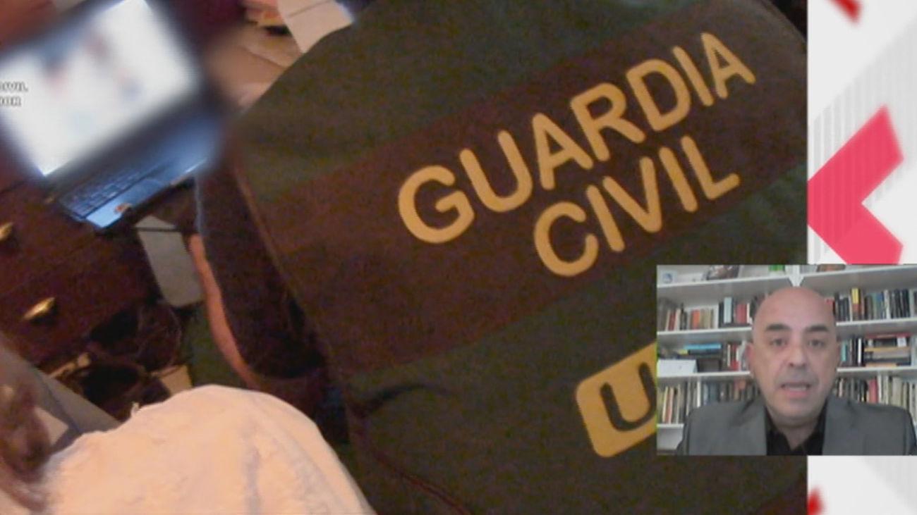 """El abogado de las víctimas del pederastra de Valdeavero: """"Es un auténtico depredador sexual"""""""