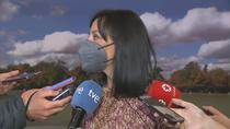 """Mercedes González ve su nombramiento como delegada del Gobierno en Madrid como """"un privilegio"""""""