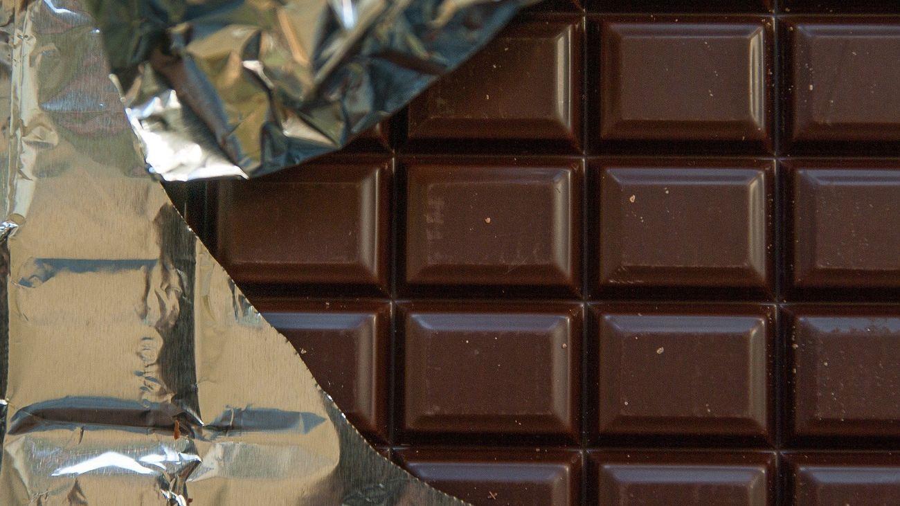 La tableta de chocolate que todo el mundo comparte en Instagram
