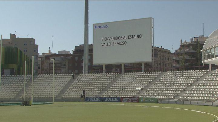 Madrid se postula para ser Capital Mundial del Deporte en 2022