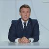 Macron confina toda Francia y cierra las escuelas ante el repunte de la pandemia