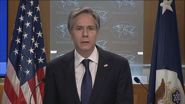 """EEUU alerta de los """"múltiples"""" ataques verbales  del Gobierno español a los medios de comunicación"""