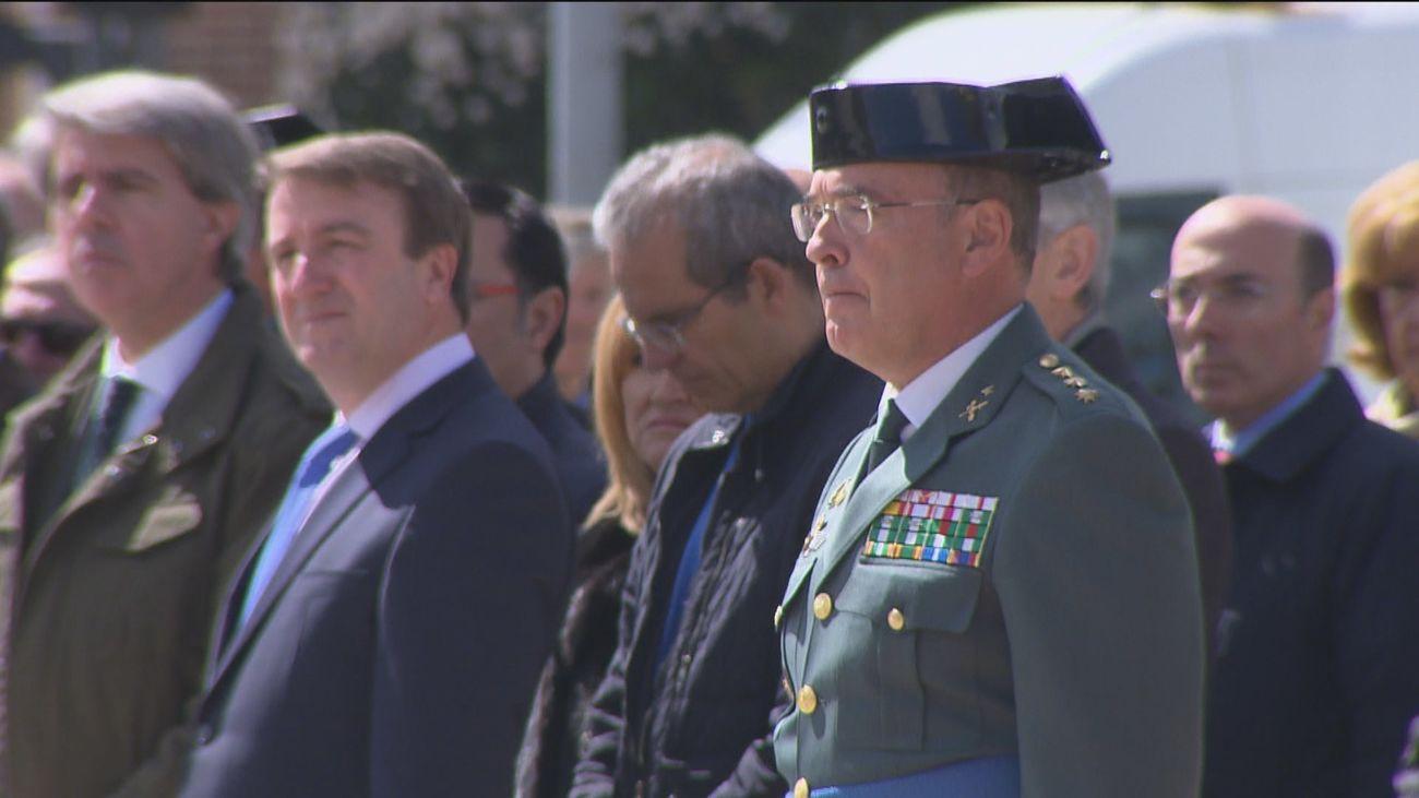 El coronel Diego Pérez de los Cobos