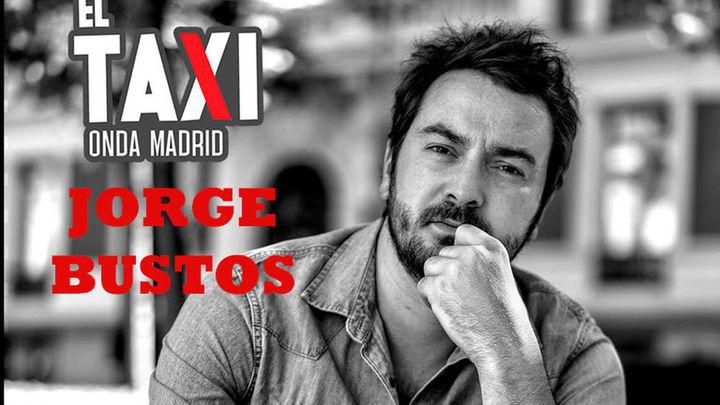El Taxi de Jorge Bustos