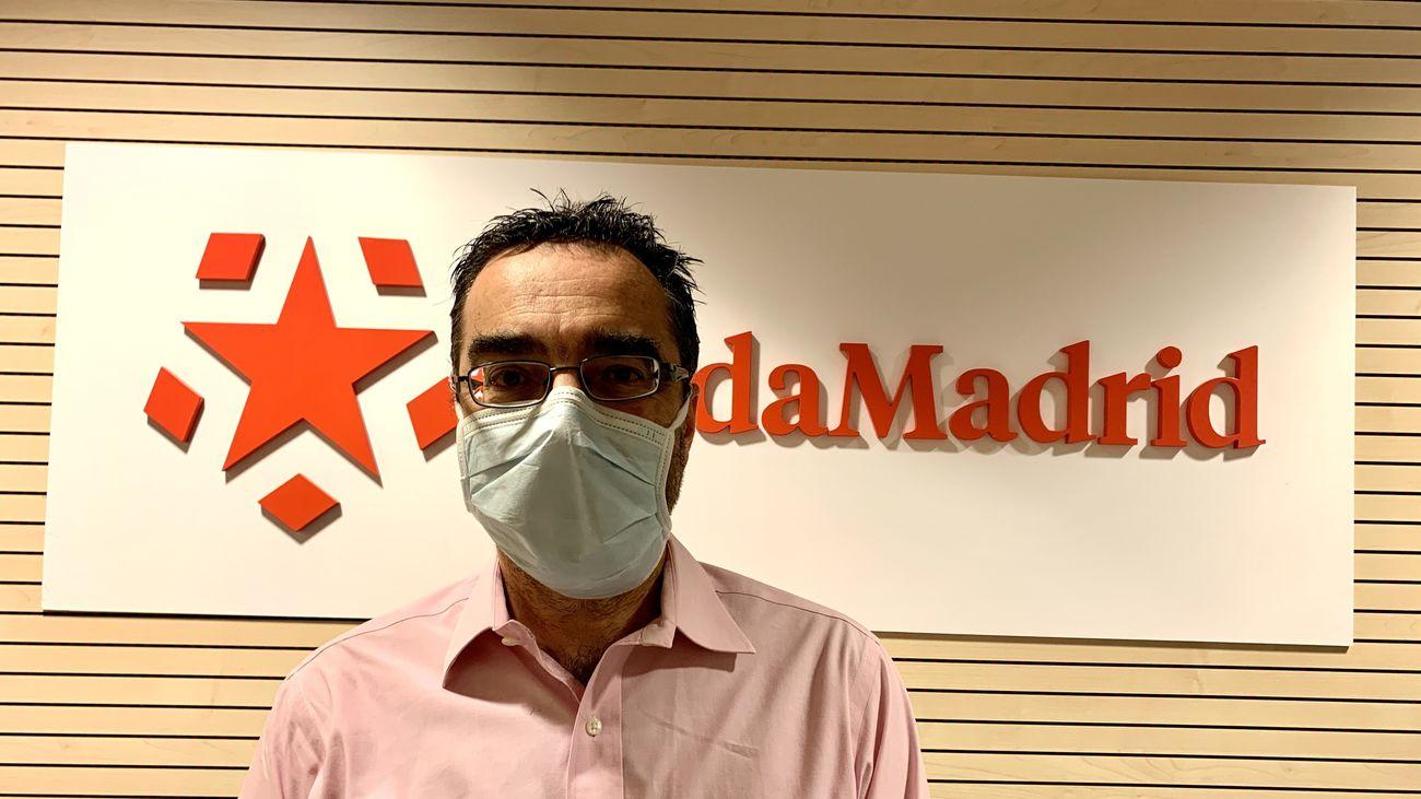 """""""La COVID-19 empeora la salud ocular"""""""