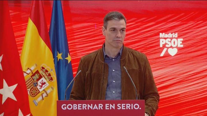 El resultado electoral de Madrid podría determinar un adelanto electoral en Otoño