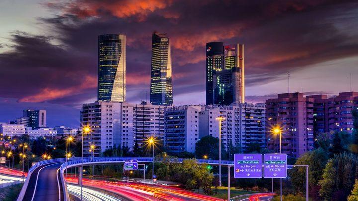 Madrid, historia de una expansión