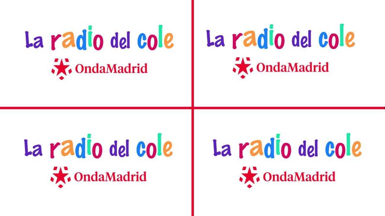 La radio del cole 03.04.2021