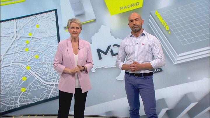 Madrid Directo 02.04.2021