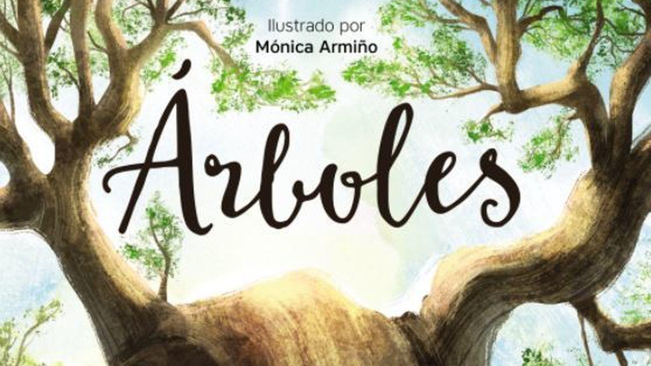 """Salvador Comelles publica una """"declaración de amor hacia los árboles"""""""