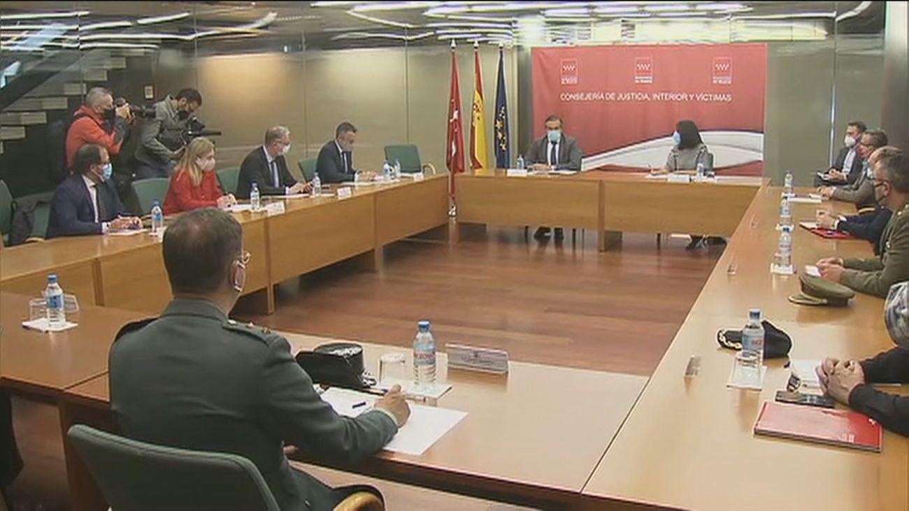 López pide no hablar de desmadre y turismo de borrachera porque no es cierto y daña la marca Madrid