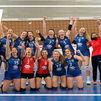 Voleibol Alcobendas jugará su primera final de la Superliga Femenina
