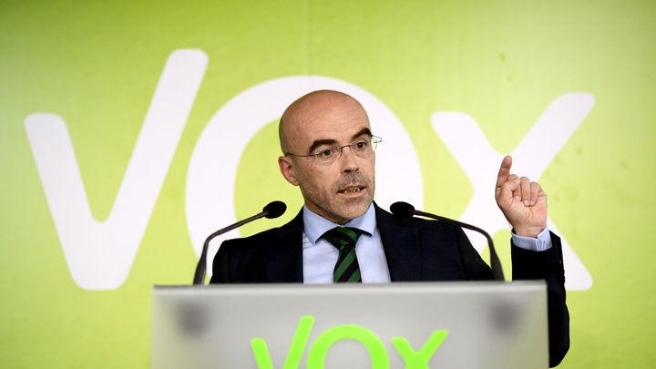 """Vox reitera que el 4M sea festivo para """"garantizar el derecho al voto"""""""