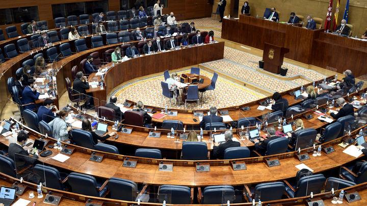 Elecciones 4M: El CIS da un empate a 68 escaños entre derecha e izquierda y deja a Ciudadanos sin representación