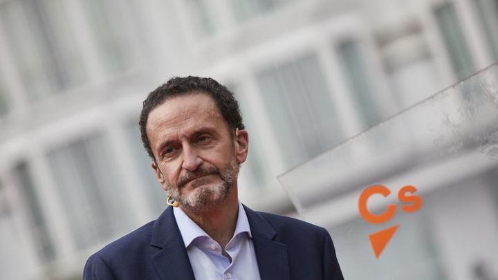 """Bal asegura que con Cs los madrileños no tendrán que renunciar a """"impuestos bajos o a políticas sociales"""""""