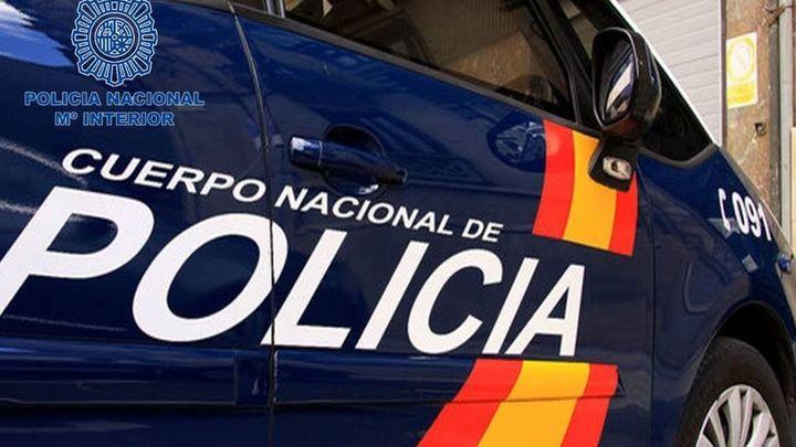 Liberada en Madrid una joven tras dos años encerrada en casa por su marido