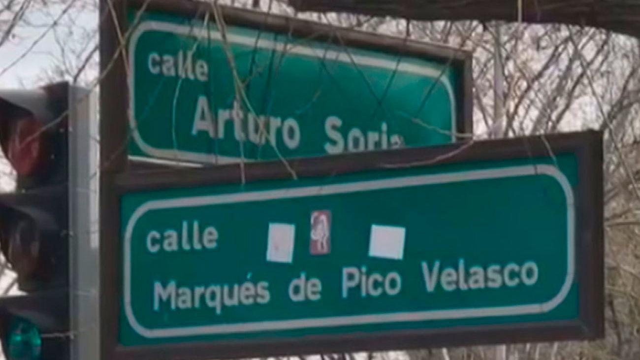 Quejas vecinales en la  colonia San Vicente en Ciudad Lineal  por el cambio de sentido de las calles