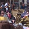 Las medidas de Madrid en bares y restaurantes: cierre a las doce de la noche y limitaciones de aforo