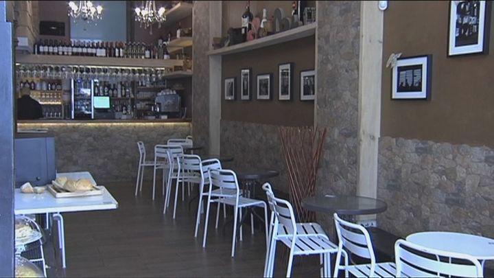 Castilla y León cierra el interior de los bares hasta el 19 abril por miedo a la cuarta ola