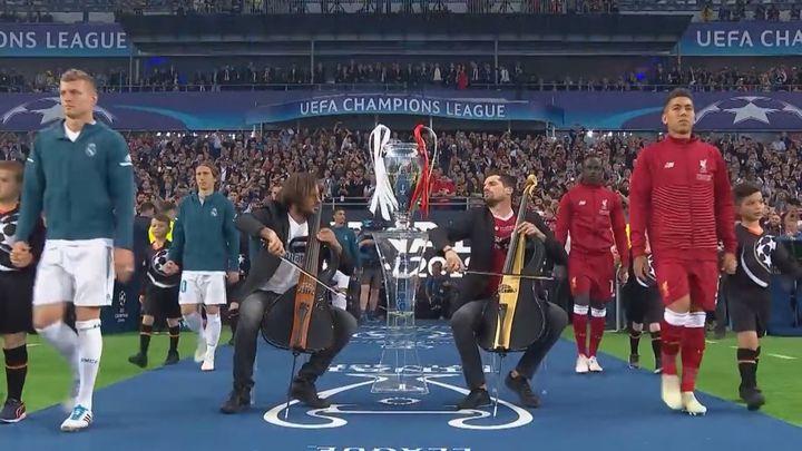 Real Madrid-Liverpool, un duelo con mucha historia