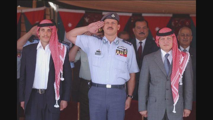 Jordania da por cerrada su crisis