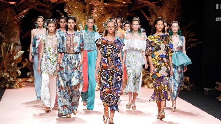 Vuelve Madrid Fashion Week a Ifema y a otros escenarios de la capital