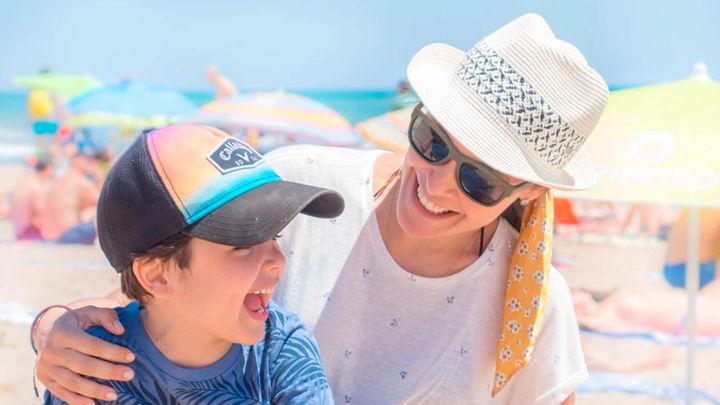 """Concienciación sobre el autismo: """"He visto a mi hijo aprender lo que me dijeron que jamás aprendería"""""""