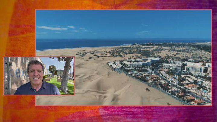 El planeta se queda sin arena, el segundo recurso natural más utilizado en el mundo