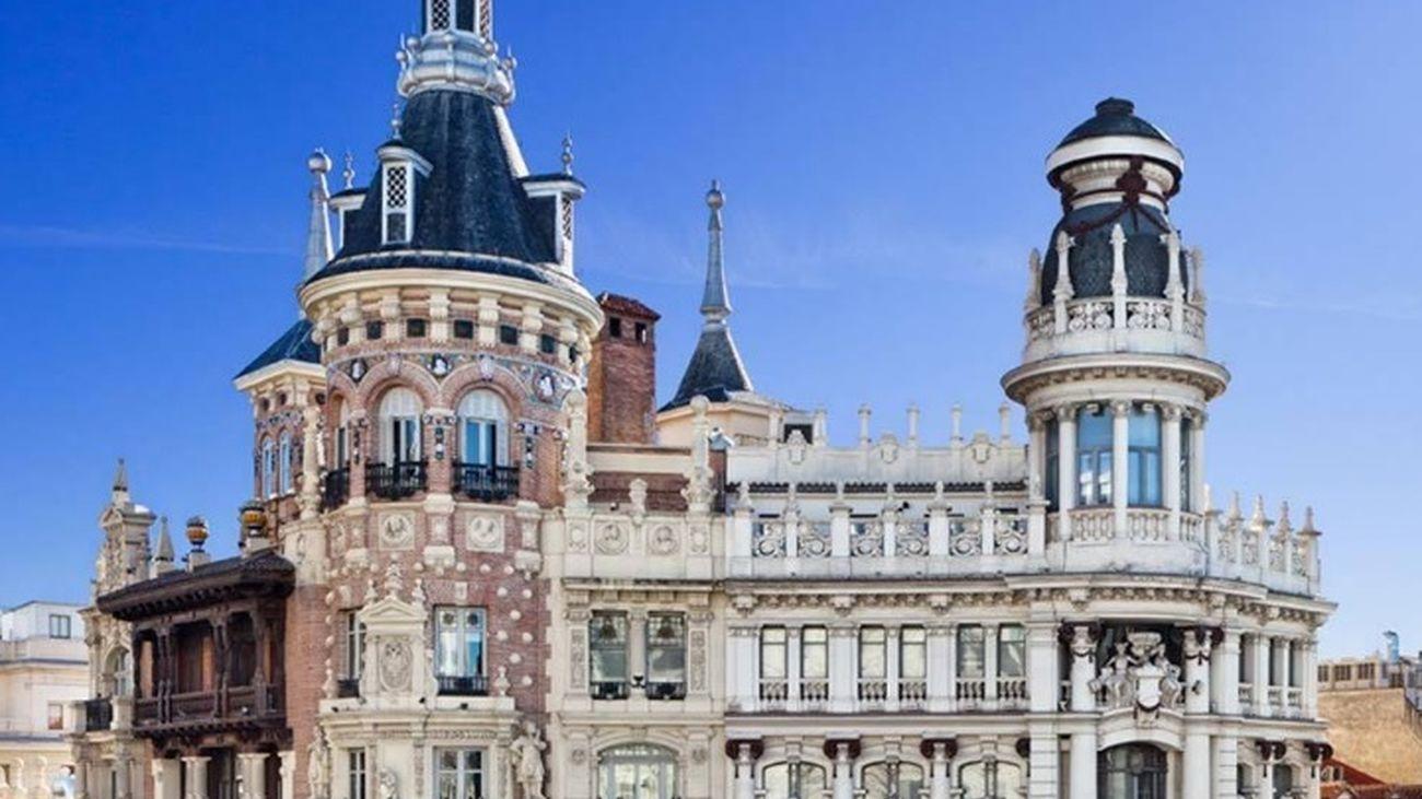 Casa Decor vuelve a abrir sus puertas en la Plaza de Canalejas