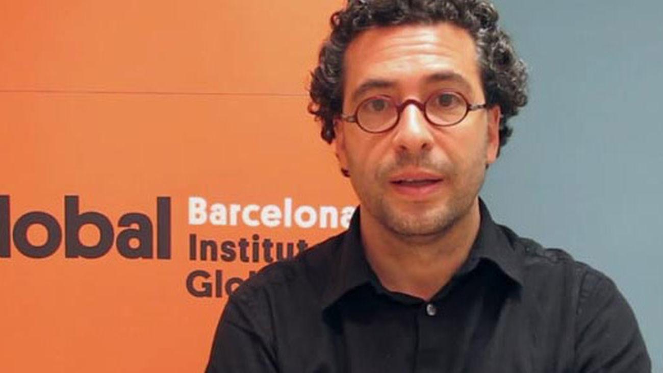 Enrique Bassat, epidemiólogo de ISGlobal