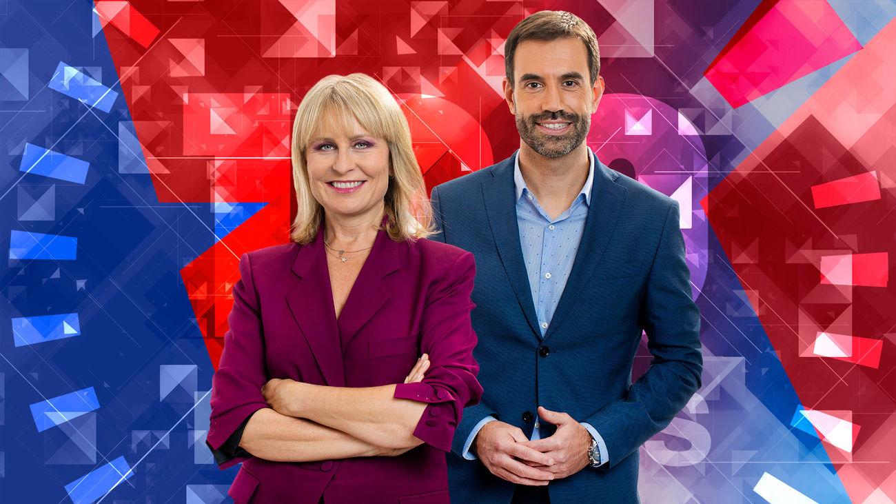 '120 Minutos' entrevista a todos los candidatos del 4-M