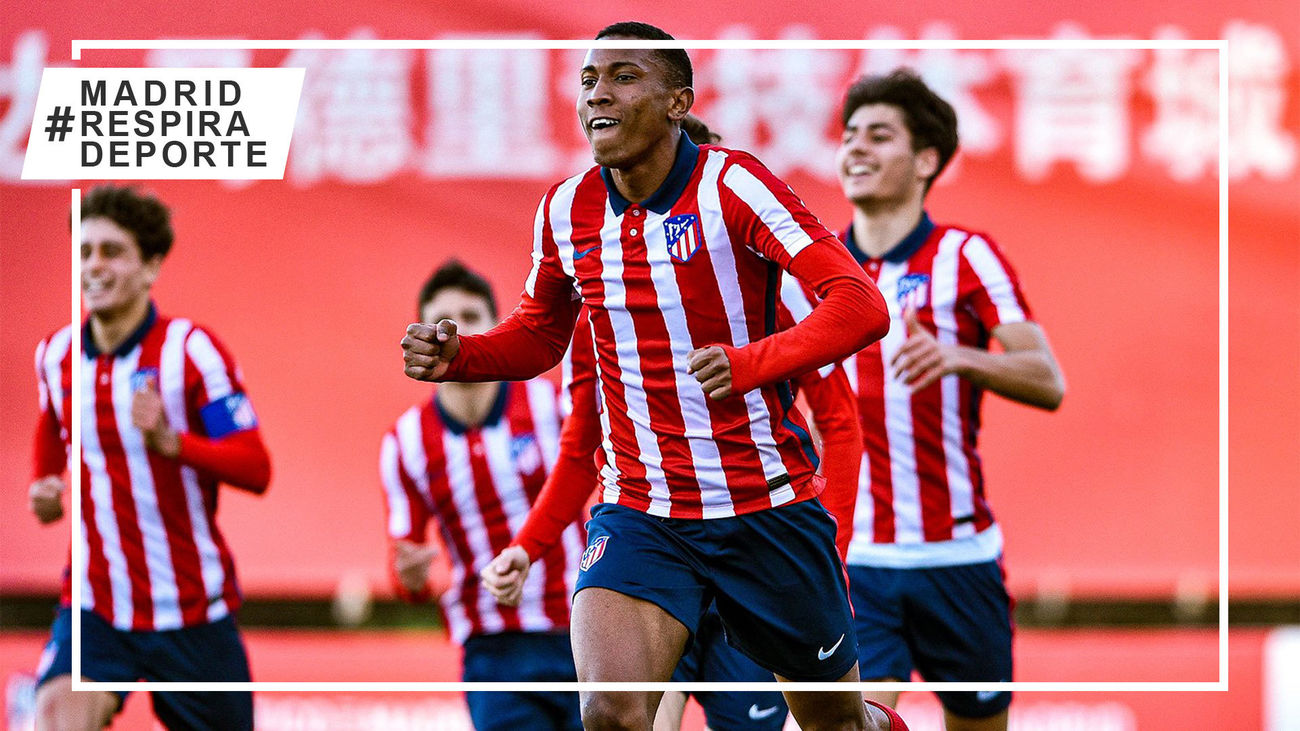 Atlético de Madrid Juvenil