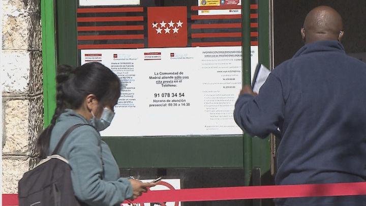 Función Pública decide el final del contrato de uno de cada cinco trabajadores del SEPE