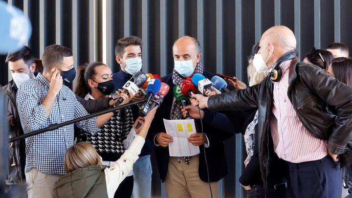 Madrid incluye a grandes hospitales y el Wizink en la estrategia de vacunación