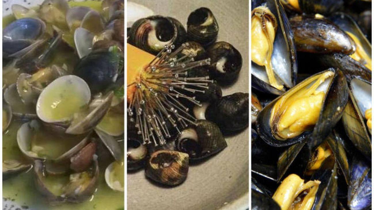 Bivalvos: aprende a cocinar estas maravillas del mar