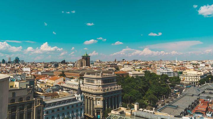 Se dispara el precio de la vivienda en la Comunidad de Madrid a pesar de la pandemia