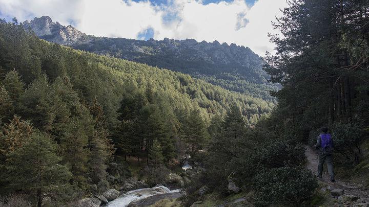 ¿Sabes cuántos ríos tiene Madrid?