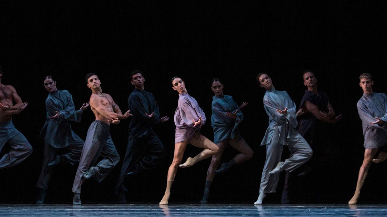 La Compañía Nacional de Danza, El Brujo, Niño de Elche y Carmen París protagonizan la agenda cultural de la Comunidad